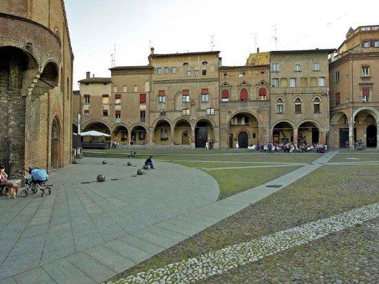 Mercure Bologna Centro: Other