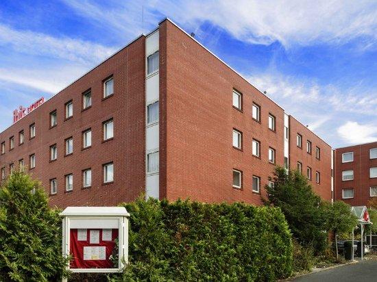 Ibis Hannover Medical Park: Exterior
