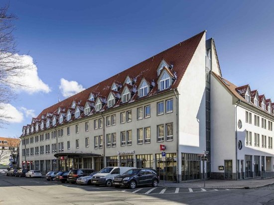 ibis erfurt altstadt prices hotel reviews germany tripadvisor. Black Bedroom Furniture Sets. Home Design Ideas