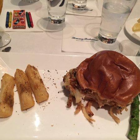 Tommy Bahama's Restaurant & Bar : photo0.jpg