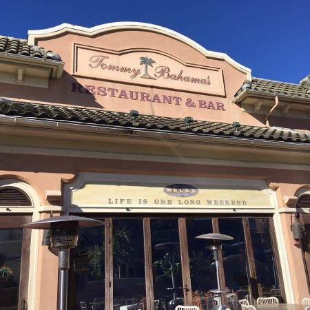 Tommy Bahama's Restaurant & Bar : photo1.jpg