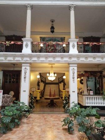 Gran Hotel de Merida: 20180105_111958_large.jpg