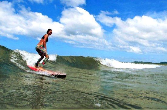Surf Camp All-Inclusive di 8 giorni a
