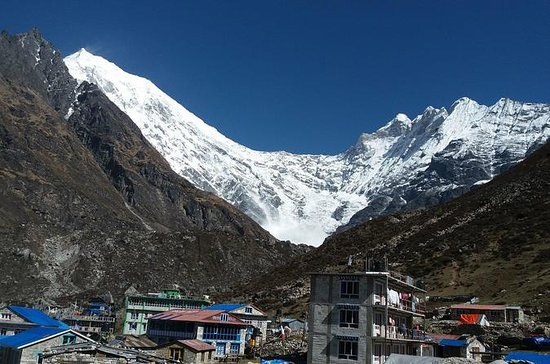 Langtang Valley Trek 9 Tage