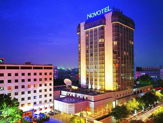Novotel Beijing Peace Hotel