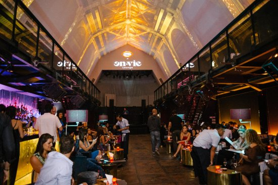 EnVie Lounge