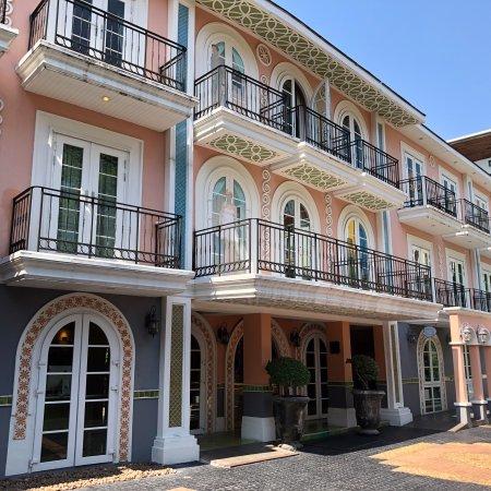 Salil Hotel Sukhumvit Soi Thonglor Main Picture Bild