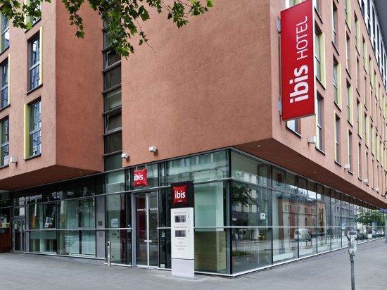 Gunstige Hotels In Hamburg St Pauli