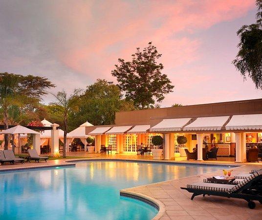 AVANI Gaborone Resort & Casino: Exterior