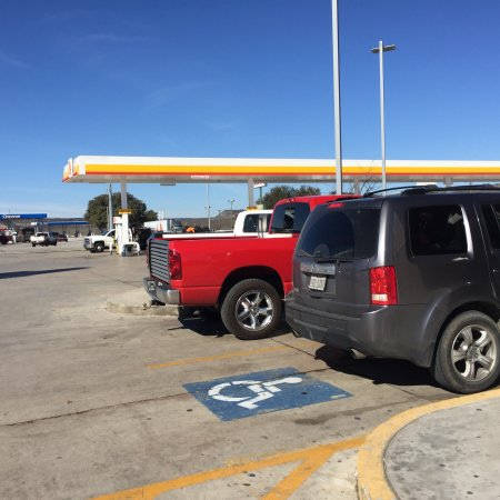 Junction, TX: McDonald's