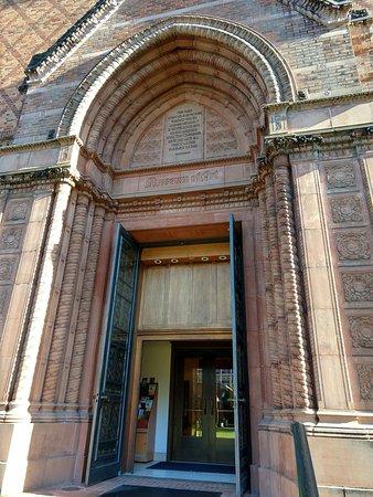 IMGWAlargejpg Picture Of Jordan Schnitzer Museum - Jordan schnitzer museum