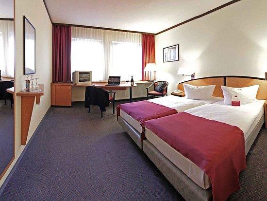 Peissen, Almanya: Guest room