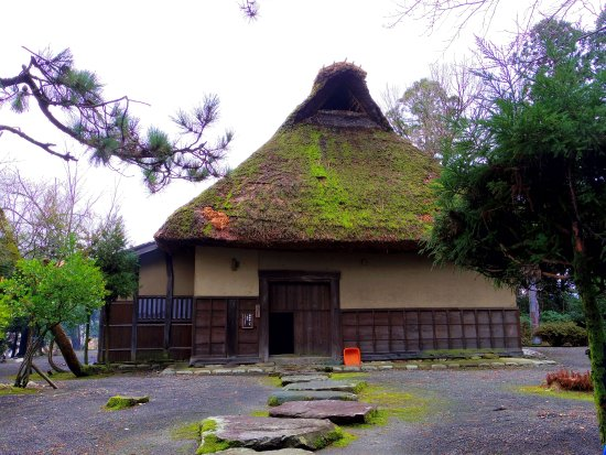Former Uryu Residence