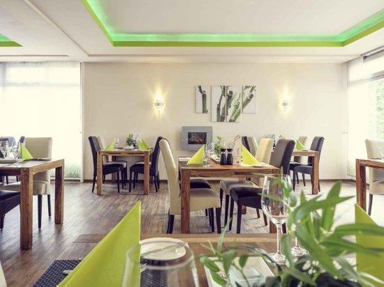 Dreieich, Duitsland: Restaurant