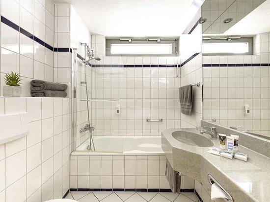 Dreieich, Duitsland: Guest room
