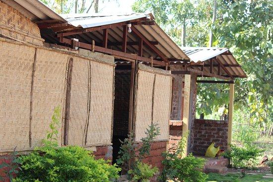Entrance - Picture of Chandoli Resort, Sangli - Tripadvisor
