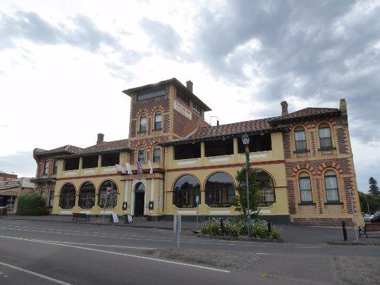 Vue Grand Hotel Foto