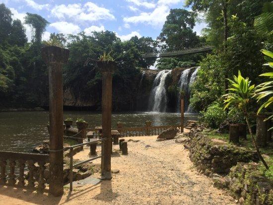 Mena Creek Photo