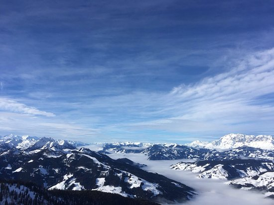 Kleinarl, Austria: Grafenberg