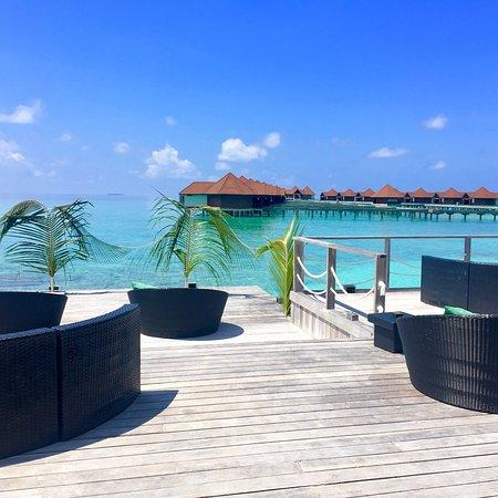 로빈슨 클럽 몰디브 사진