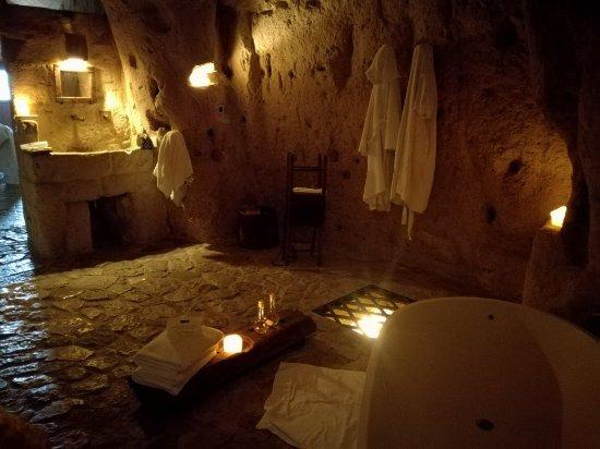 Sextantio Le Grotte della Civita: IMG_20180107_102248_large.jpg
