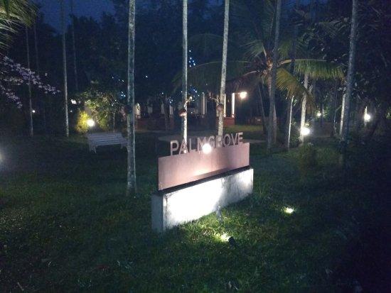Foto de Palmgrove Lake Resort