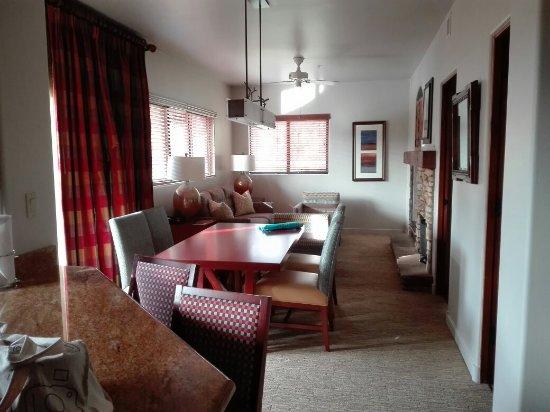 Hyatt Residence Club Sedona, Pinon Pointe: IMG_20180102_150217_large.jpg