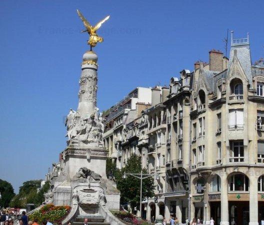 Place Drouet-d'Erlon