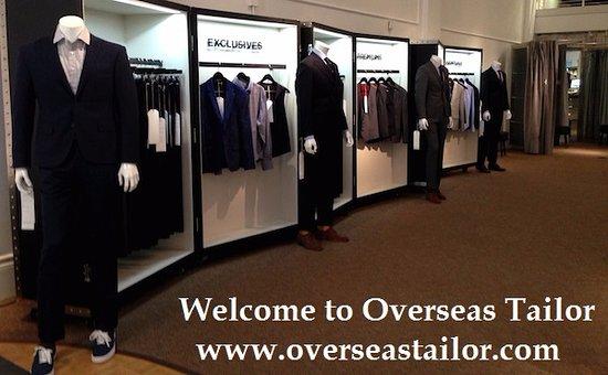 Overseas Tailor