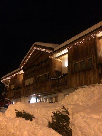 Hotel Mesdi: photo0.jpg