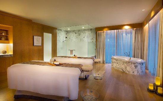 The Spa at The Ritz-Carlton, DIFC