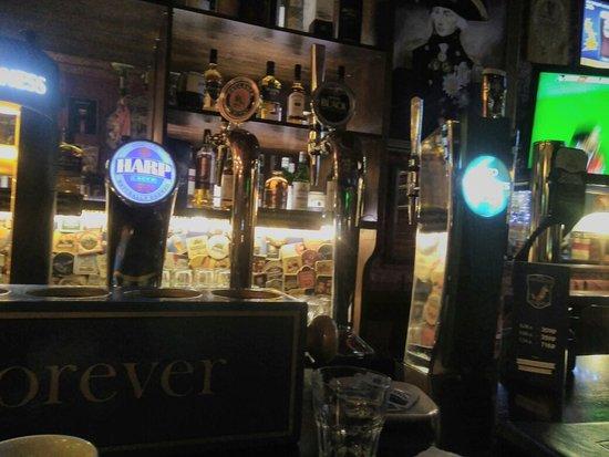 Obr Zek Za Zen Scotland Yard Pub Moskva Tripadvisor