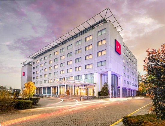 Great For Stopover Review Of Ramada Amsterdam Airport