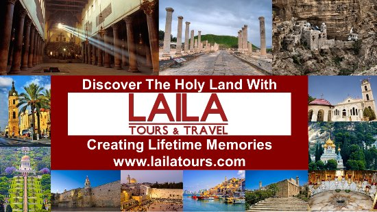 Laila Tours and Travel