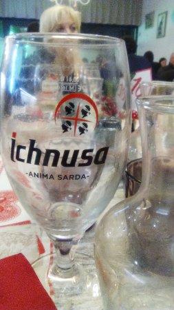 Ponsacco, Italia: qui c'era la birra