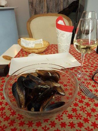 Restaurante Figon de Juan: 20180107_141401_large.jpg