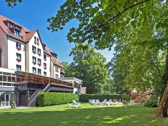 Hotel Restaurant Spa Verte Vallee