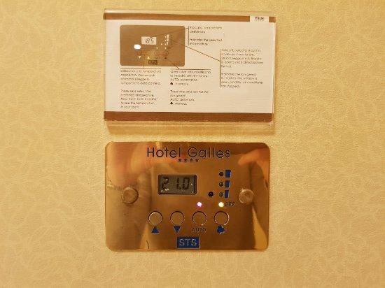 Hotel Galles Milan Tripadvisor