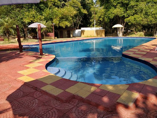 Jungle King Resorts Updated 2018 Prices Resort Reviews Kanha National Park India