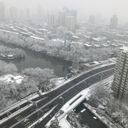 The Westin Hefei Baohe: photo0.jpg