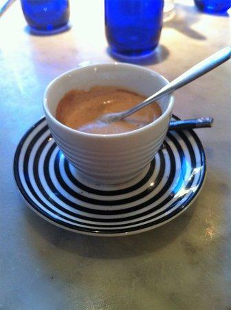 cafés muy buenos