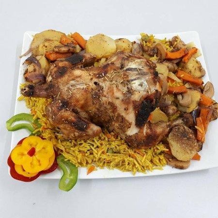 K Chicken Langkawi Alhamdulillah Restaura...
