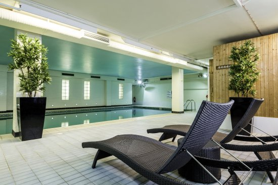 Holiday Inn Milton Keynes Central Updated 2018 Hotel Reviews Price Comparison England