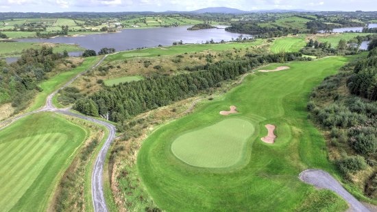 Concra Wood Golf Club