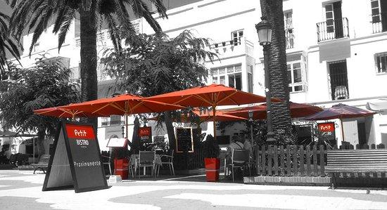 imagen Restaurante Santa Fe en Cúllar