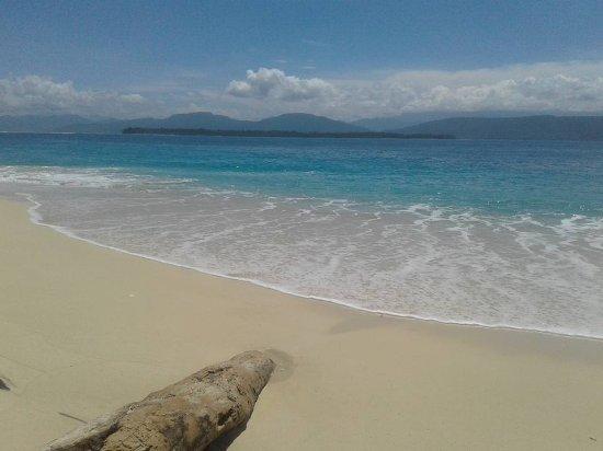 Pulau Dua in Tambrauw, West Papua