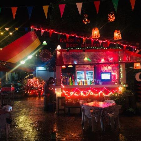Khaolak Beer Garden