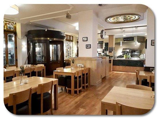 DIE 10 BESTEN Restaurants in Bremen 2019 (mit Bildern ...