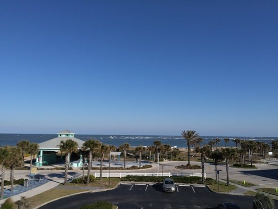 Hampton Inn & Suites St. Augustine - Vilano Beach : 20180106_144639_large.jpg
