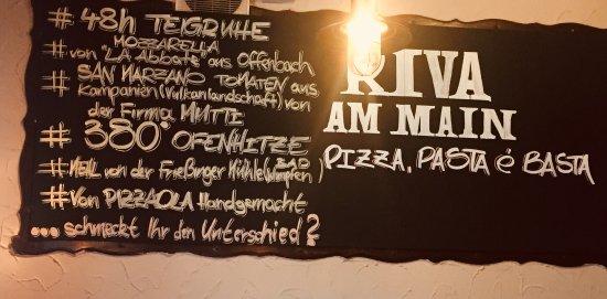 Florsheim, Duitsland: Riva am Main